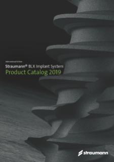 Product Catalog 2019