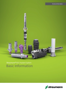 Straumann BLX Implants System